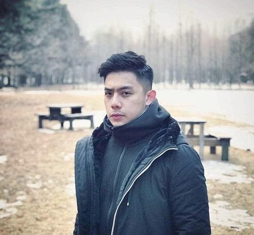 """Danh tính chàng soái ca 9x là chủ nhân của những siêu xe xịn xò trong """"Rap Việt"""" - Ảnh 5"""