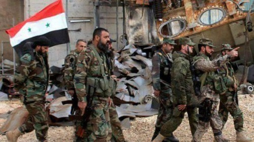 Tình hình chiến sự Syria mới nhất ngày 5/8: Đặc nhiệm Syria hứng thương vong khi tấn công trạm trinh sát Israel - Ảnh 1