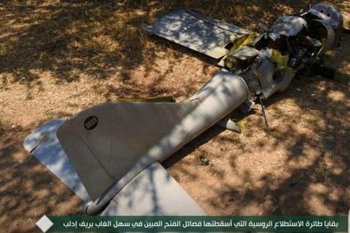 Tình hình chiến sự Syria mới nhất ngày 5/8: Đặc nhiệm Syria hứng thương vong khi tấn công trạm trinh sát Israel - Ảnh 2