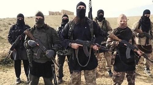 Tình hình chiến sự Syria mới nhất ngày 7/8: IS tấn công ác liệt quân đội Syria ở miền Trung - Ảnh 1