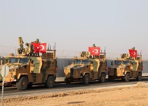 Tình hình chiến sự Syria mới nhất ngày 7/8: IS tấn công ác liệt quân đội Syria ở miền Trung - Ảnh 2