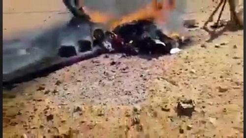 Tình hình chiến sự syria mới nhất ngày 10/9: MIM-23 Hawk Thổ Nhĩ Kỳ bắn hạ MiG-29 Nga - Ảnh 2