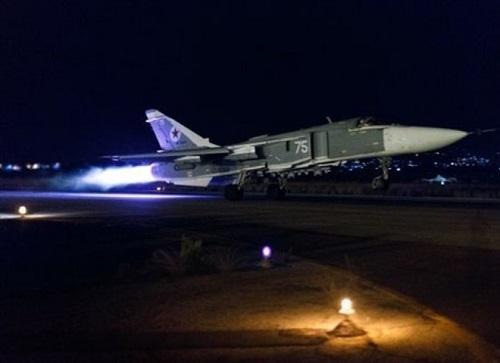 Tình hình chiến sự syria mới nhất ngày 10/9: MIM-23 Hawk Thổ Nhĩ Kỳ bắn hạ MiG-29 Nga - Ảnh 3