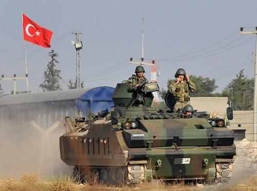 Tình hình chiến sự Syria mới nhất ngày 12/9: Nga tăng cường sức mạnh cho không quân Syria - Ảnh 2