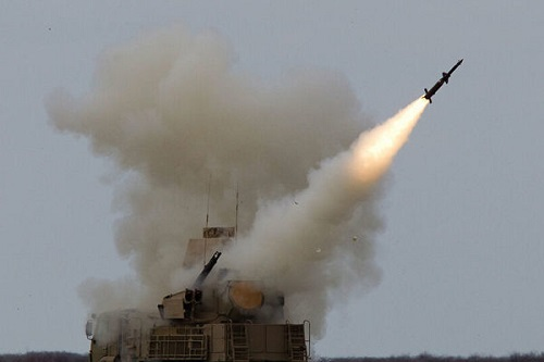 Tình hình chiến sự Syria mới nhất ngày 12/9: Nga tăng cường sức mạnh cho không quân Syria - Ảnh 3