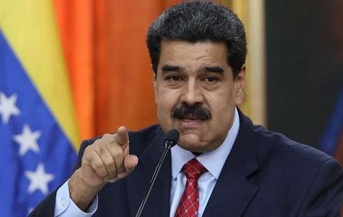 """Venezuela thông báo bắt  một """"gián điệp Mỹ"""" - Ảnh 1"""