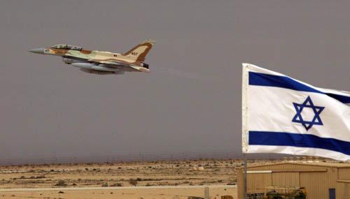 Tình hình chiến sự Syria mới nhất ngày 13/9: Israel dùng căn cứ Mỹ để dội bom xuống Syria - Ảnh 1