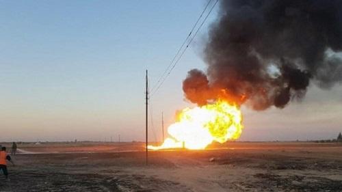 Tình hình chiến sự Syria mới nhất ngày 15/9: Phòng không Mỹ đánh chặn tên lửa tấn công Vùng Xanh - Ảnh 1