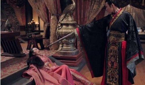 """Cơn ghen của bậc đế vương khi bị """"cắm sừng"""": Người ra tay tàn ác, kẻ lập con riêng thành thái tử - Ảnh 4"""