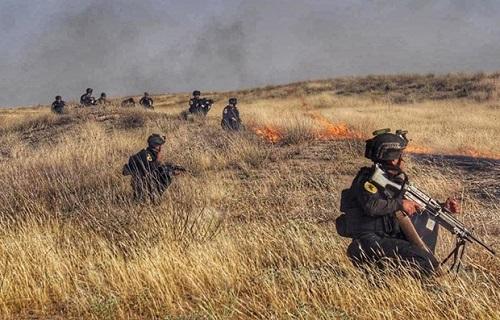 Tình hình chiến sự Syria mới nhất ngày 16/9: Quân đội Nga bao vây liên quân Mỹ tại mỏ dầu Syria - Ảnh 2