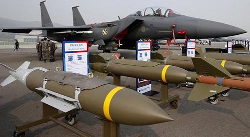 Reuters: Mỹ sắp bán 7 hệ thống vũ khí cho Đài Loan? - Ảnh 1