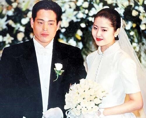Xuýt xoa với nhan sắc thanh tú như thiếu nữ 18 của nữ diễn viên bị gia tộc Samsung ruồng bỏ - Ảnh 2