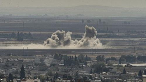 Tình hình chiến sự Syria mới nhất ngày 17/9: Nga mở cuộc dội bom uy lực nhất vào quân thánh chiến - Ảnh 1