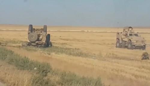 Tình hình chiến sự Syria mới nhất ngày 17/9: Nga mở cuộc dội bom uy lực nhất vào quân thánh chiến - Ảnh 2