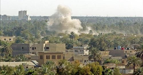 Tình hình chiến sự Syria mới nhất ngày 17/9: Nga mở cuộc dội bom uy lực nhất vào quân thánh chiến - Ảnh 3