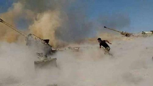 Tình hình chiến sự Syria mới nhất 18/9: Nga tung đòn hủy diệt phiến quân Syria - Ảnh 2
