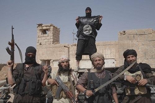 Tình hình chiến sự Syria mới nhất ngày 2/9: Thổ Nhĩ Kỳ bắt giữ nhân vật chỉ huy tấn công của IS - Ảnh 1
