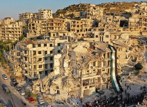 Tình hình chiến sự Syria mới nhất ngày 2/9: Thổ Nhĩ Kỳ bắt giữ nhân vật chỉ huy tấn công của IS - Ảnh 2
