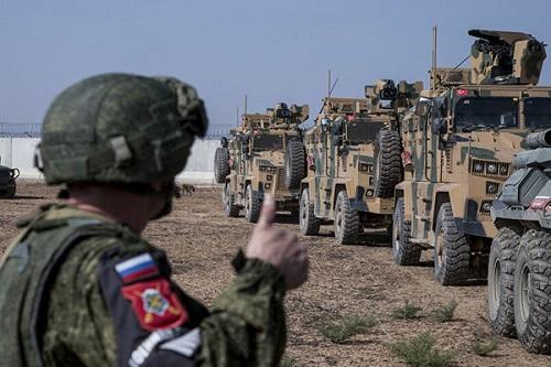 Tình hình chiến sự Syria mới nhất ngày 2/9: Thổ Nhĩ Kỳ bắt giữ nhân vật chỉ huy tấn công của IS - Ảnh 3