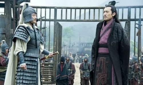 Tam Quốc Diễn Nghĩa: Lần phạt Bắc thứ 2 của Gia Cát Lượng thất bại cay đắng vì vị tướng vô danh này - Ảnh 3