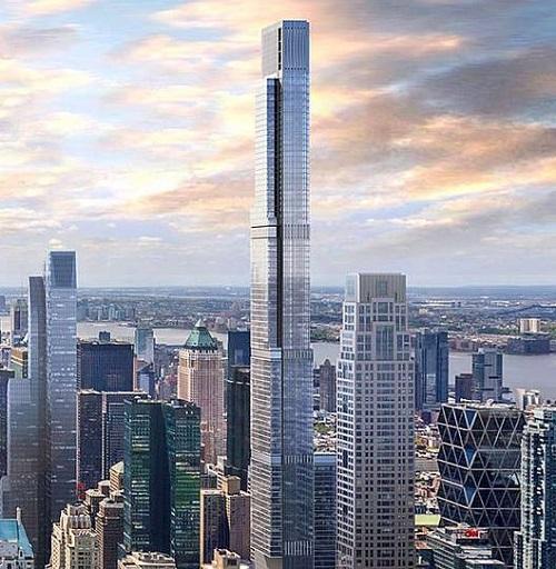 Những công trình kiến trúc vĩ đại nhất thế giới - Ảnh 6
