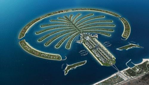 Những công trình kiến trúc vĩ đại nhất thế giới - Ảnh 9