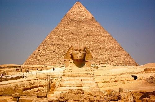 Những công trình kiến trúc vĩ đại nhất thế giới - Ảnh 11