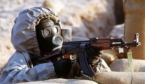 Tình hình chiến sự Syria mới nhất ngày 22/9: Mỹ điều xe chiến đấu Bradley đối phó với Nga - Ảnh 3