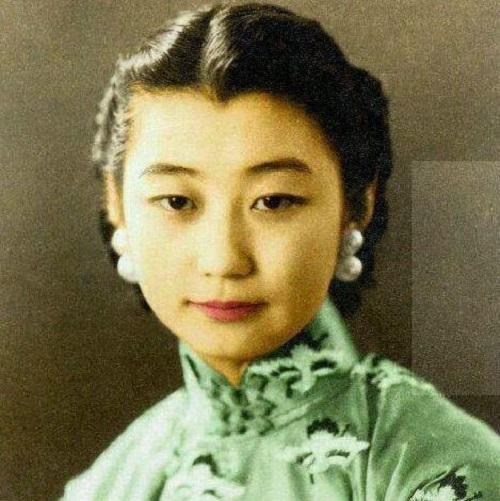 Cách cách xinh đẹp nhất thời cuối nhà Thanh, vì yêu Phổ Nghi mà chịu cô độc qua 2 thế kỷ - Ảnh 2