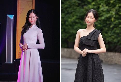 So nhan sắc trên mạng và thực tế của dàn thí sinh vòng sơ khảo Hoa hậu Việt Nam 2020 - Ảnh 7