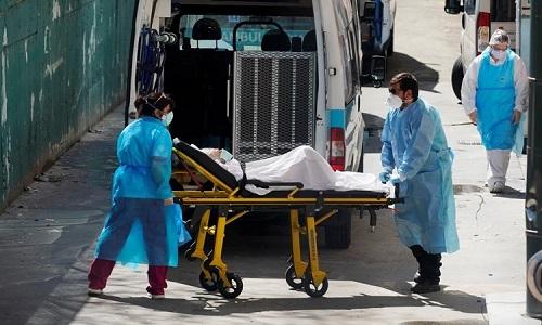 Số ca nhiễm COVID toàn cầu vượt 30 triệu, WHO cảnh báo 2 triệu người có thể chết vì đại dịch - Ảnh 1
