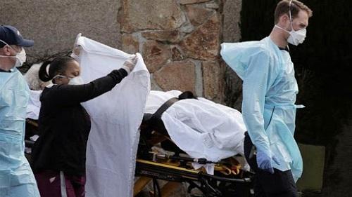 Hơn 1 triệu người trên toàn cầu tử vong vì COVID-19 - Ảnh 1