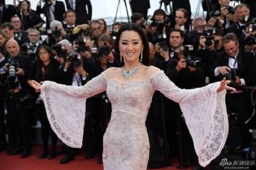 Những minh tinh của điện ảnh Hoa ngữ nhưng không phải người Trung Quốc, người bỏ cả tỷ USD mà không thể quay về - Ảnh 4