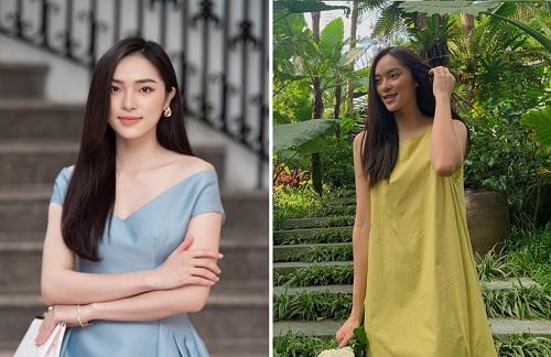 Sửng sốt với nhan sắc thực của những thí sinh nổi bật vòng sơ khảo phía Bắc Hoa hậu Việt Nam 2020 - Ảnh 2