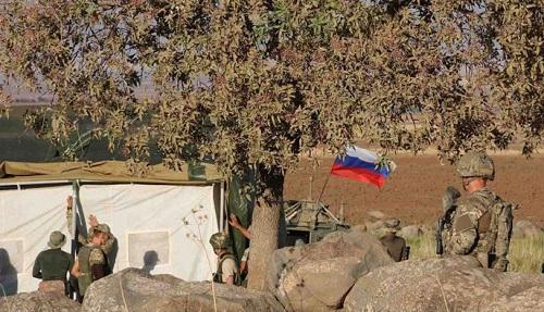 Tình hình chiến sự Syria mới nhất ngày 30/9: Quân đội Nga lập trạm kiểm soát ở Đông Syria - Ảnh 1