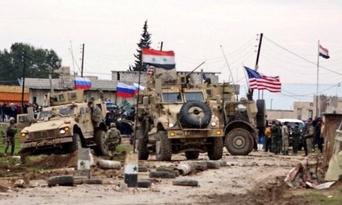 Tình hình chiến sự Syria mới nhất ngày 5/9: Tên lửa Israel rơi sát vị trí Nga đóng quân - Ảnh 1