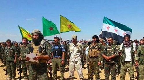 Tình hình chiến sự Syria mới nhất ngày 9/9: SDF đột kích tiêu diệt phiến quân thân Thổ Nhĩ Kỳ giữa đêm - Ảnh 1