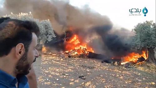 Tình hình chiến sự Syria mới nhất ngày 9/9: SDF đột kích tiêu diệt phiến quân thân Thổ Nhĩ Kỳ giữa đêm - Ảnh 3