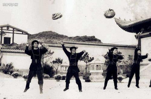Đội quân sát thủ đáng sợ, sở hữu vũ khí bí ẩn giúp Ung Chính nắm quyền thống trị tuyệt đối - Ảnh 3