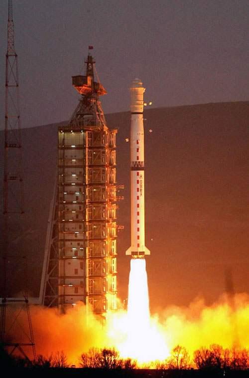 Tên lửa Trường Chinh 4B có mảnh vỡ vừa rơi gần khu dân cư ở Trung Quốc sở hữu công nghệ hiện đại ra sao? - Ảnh 2