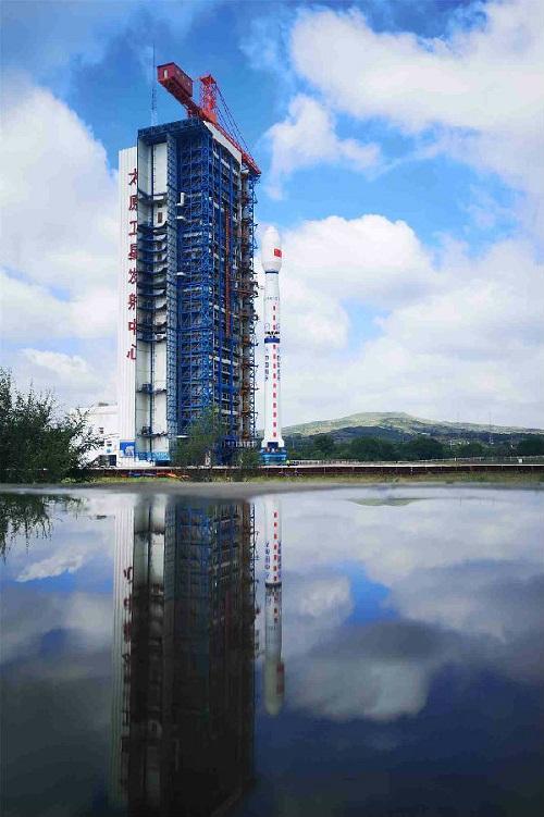 Tên lửa Trường Chinh 4B có mảnh vỡ vừa rơi gần khu dân cư ở Trung Quốc sở hữu công nghệ hiện đại ra sao? - Ảnh 1