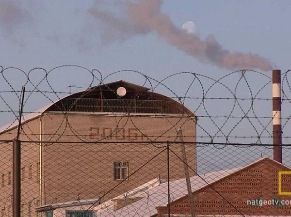 Nhà tù Cá heo đen: Nơi giam giữ những kẻ tàn bạo nhất - Ảnh 3