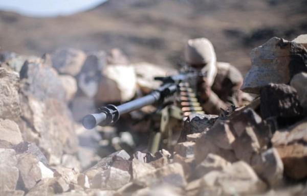 Tình hình chiến sự Syria mới nhất ngày 11/1: Không quân Nga giải cứu quân đội Syria khỏi IS - Ảnh 1