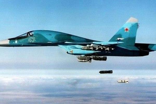 Tình hình chiến sự Syria mới nhất ngày 11/1: Không quân Nga giải cứu quân đội Syria khỏi IS - Ảnh 2