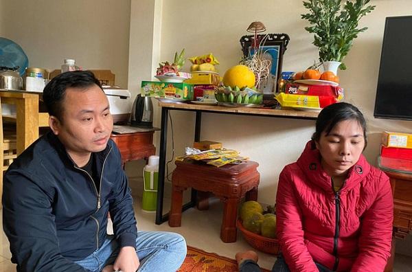 Hà Nội: Bé trai 9 tháng tuổi tử vong bất thường ở nhà bảo mẫu - Ảnh 1