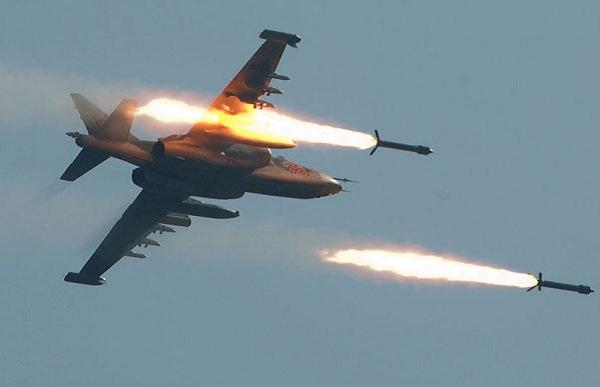 Tình hình chiến sự Syria mới nhất ngày 19/1/2021: Nga không kích dữ dội khủng bố IS ở miền Trung - Ảnh 1