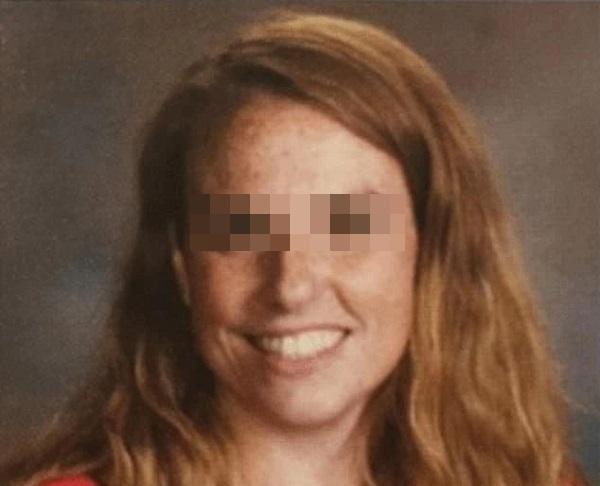 Nữ giáo viên 38 tuổi trả giá đắt vì lén lút quan hệ với nam sinh trung học - Ảnh 1