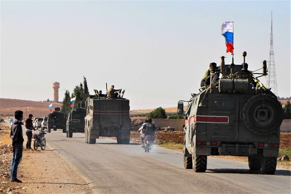 Tình hình chiến sự Syria mới nhất ngày 2/1: Israel tiết lộ số lần tấn công Syria trong năm 2020 - Ảnh 2