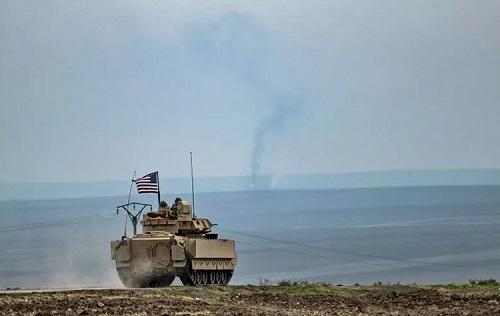 Tình hình chiến sự Syria mới nhất ngày 22/1: Nga thả bom xuyên bê tông phá hủy hệ thống hầm ngầm của IS - Ảnh 3