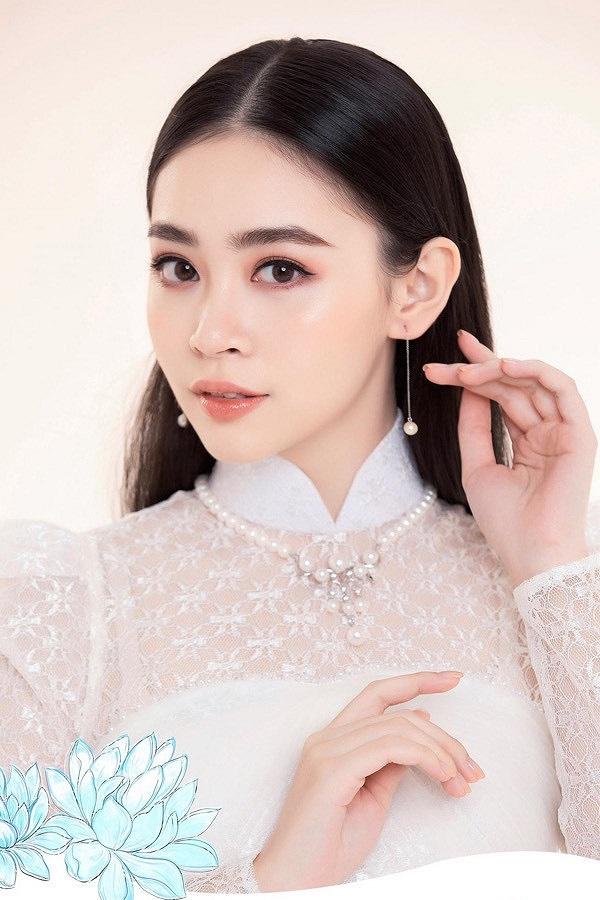 """Vẻ đẹp sang chảnh, nóng bỏng của thí sinh Hoa hậu Việt Nam vừa mới gia nhập """"vũ trụ mỹ nhân"""" đài VTV - Ảnh 8"""